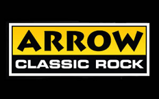 Arrow Classic Rock Radio