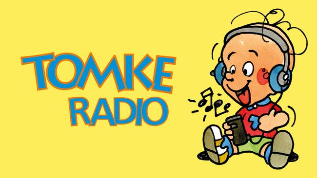 Tomke Radio
