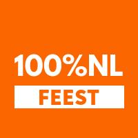 100%NL Feest