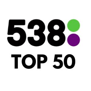 538 top 50 muziek