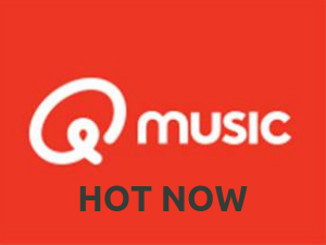Qmusic hot now