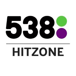 radio 538 Hitzone