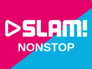 slam nonstop fm