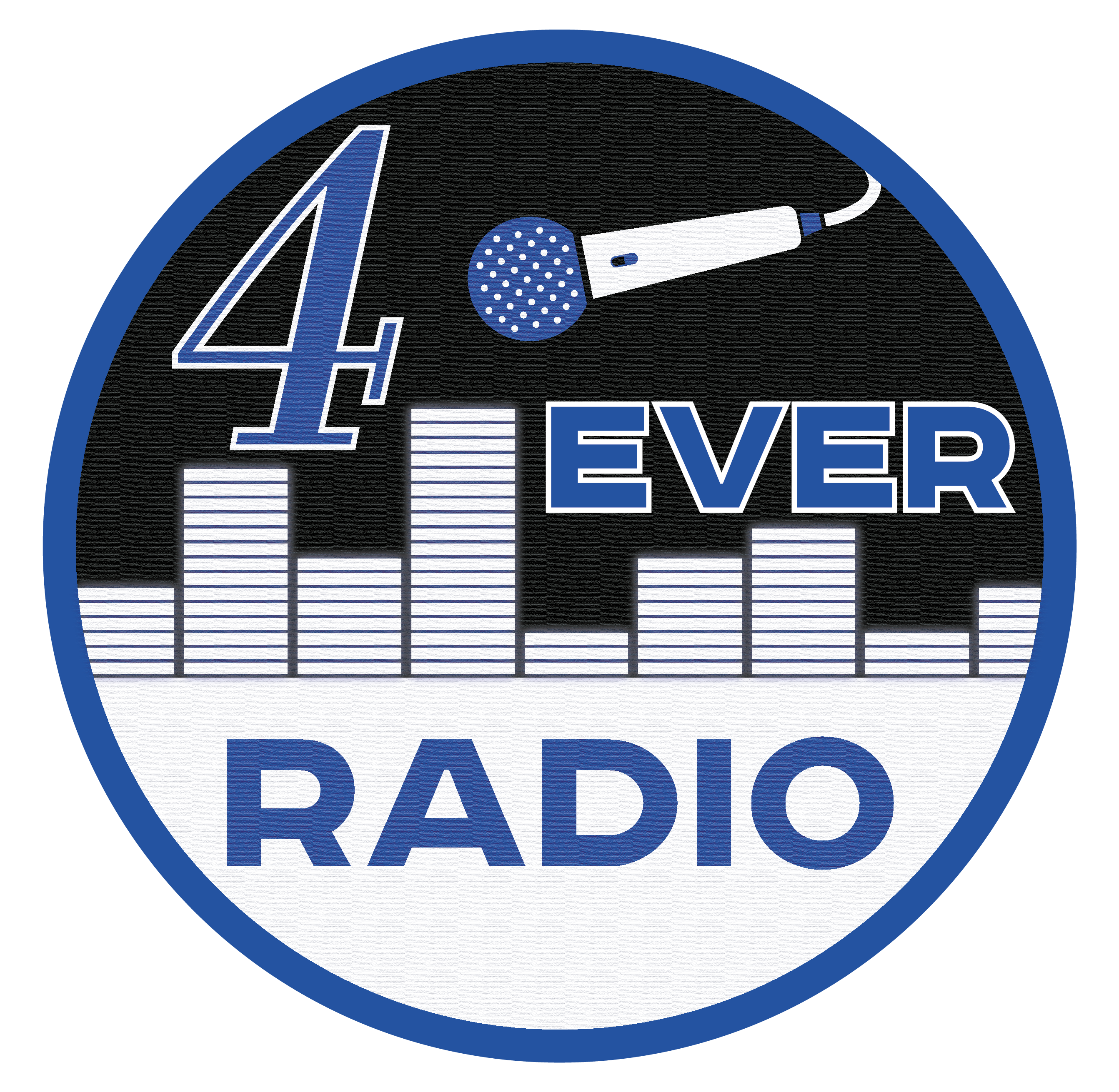 4EverRadio-luisteren